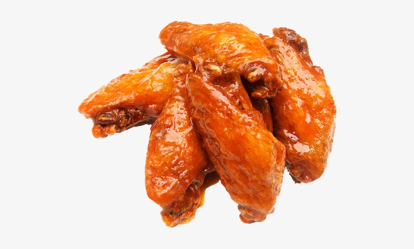 What People - Chicken Wings White Background, transparent png #1508372
