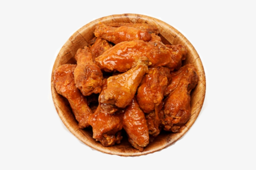 *hot Wings - Chicken Wings, transparent png #1508461