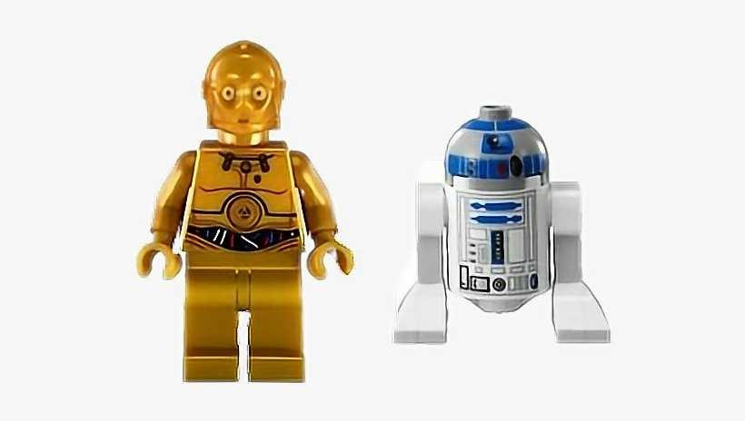 Report Abuse - Clictime Lego Star Wars R2d2 Watch, transparent png #1511802