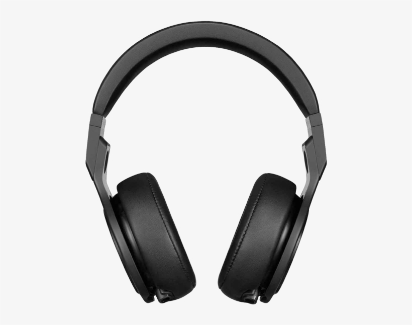 Download Headphone Png Image - Beats By Dr Dre Pro Over-ear Headphones - Black, transparent png #1512840