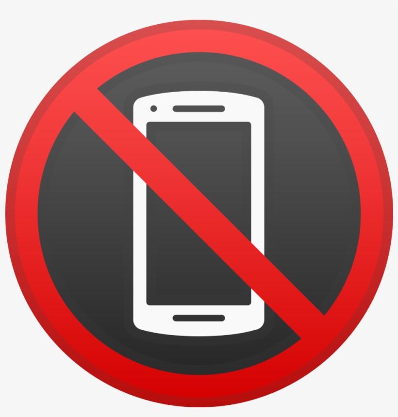 Download Svg Download Png - Png Emoji No Mobile Phone - Free
