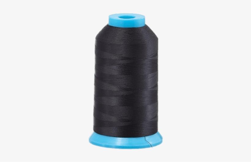 Free Png Bobbin Of Black Thread Png Images Transparent - Huge Spool Black Embroidery Machine Bobbin Thread, transparent png #1514142