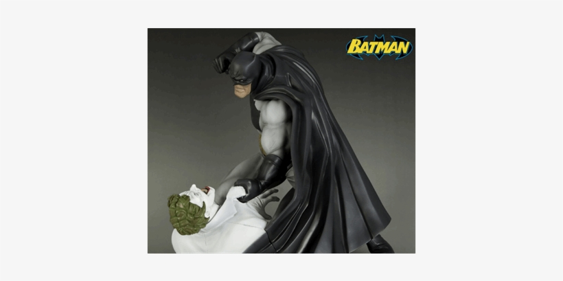 1 Of - 1/6 Scale Batman Hunt The Dark Knight, transparent png #1514519