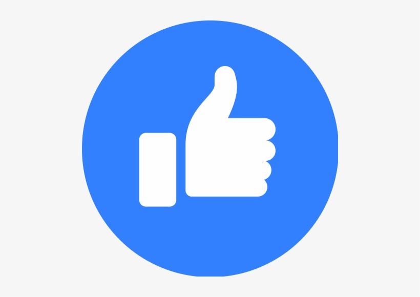 Free Icons Png - Facebook Messenger Round Icon, transparent png #1517251