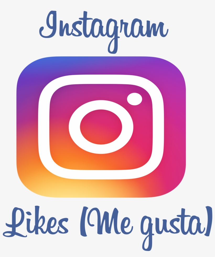 Comprar Likes Instagram - Instagram Power 1st Edition, transparent png #1517479