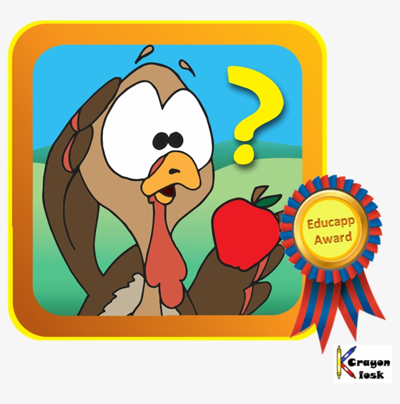 Turkey Who Forgot - Turkey Who Forgot How To Gobble, transparent png #1517768