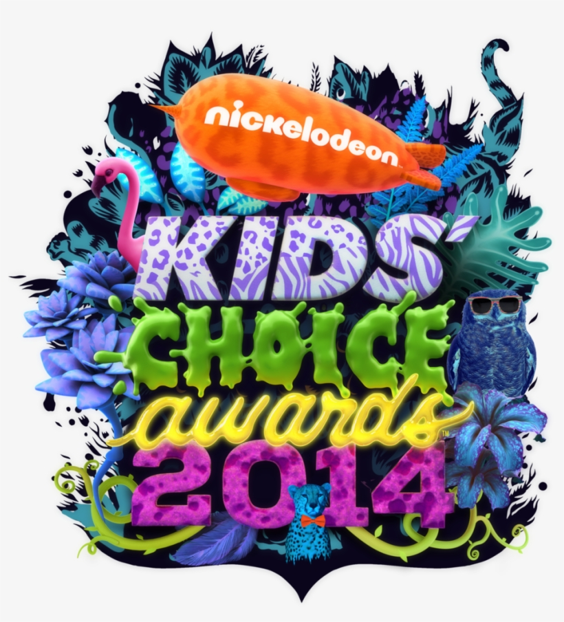 Hollywood Superstar Mark Wahlberg Set To Host Nickelodeon's - Nickelodeon Kids Choice Awards 2014, transparent png #1521102