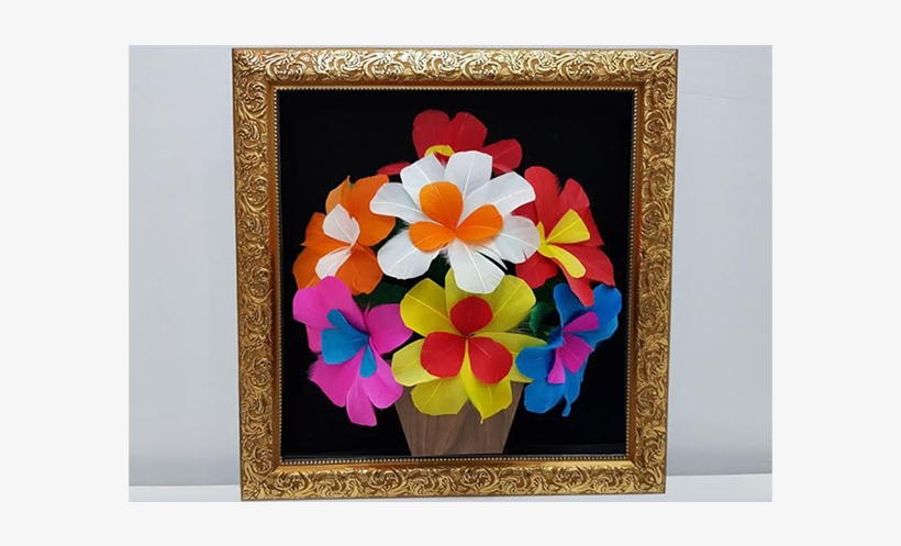"""Today, When You Order """"flower Frame By Tora Magic\ - Flower, transparent png #1522925"""