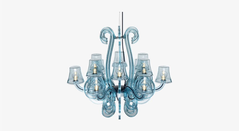 Fatboy Rockcoco Led Chandelier Outdoor