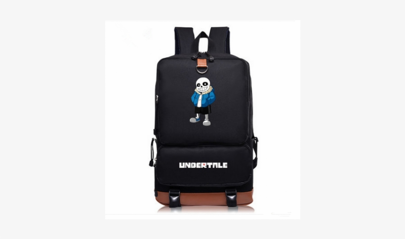 Super Duper Cat Printed Backpack Black One Size, transparent png #1524867