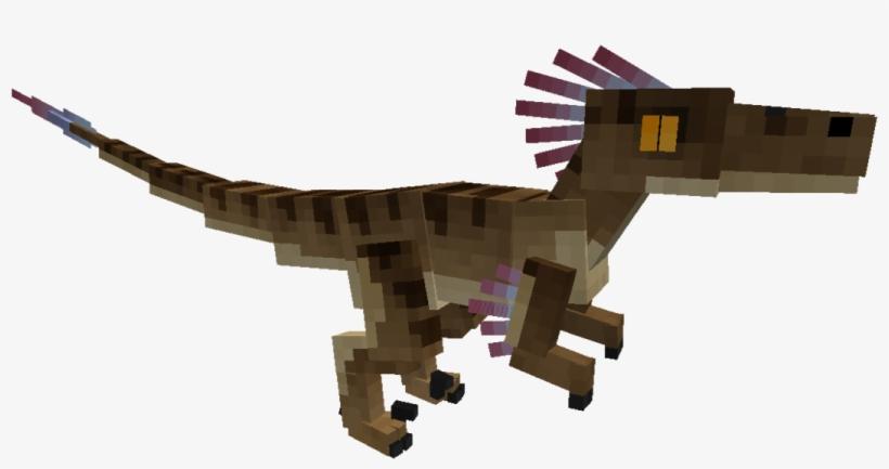 Minecraft Arkcraft Mod, transparent png #1526776