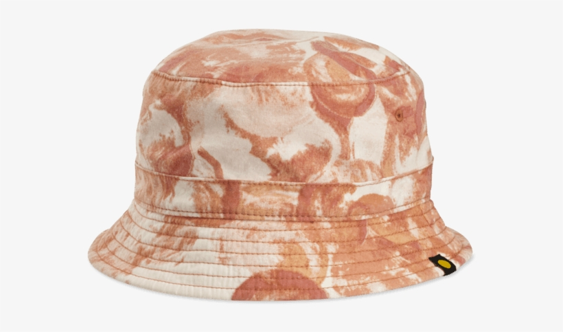 Life Is Good Women's Bucket Hat, One Size, Fresh Peach, transparent png #1527775