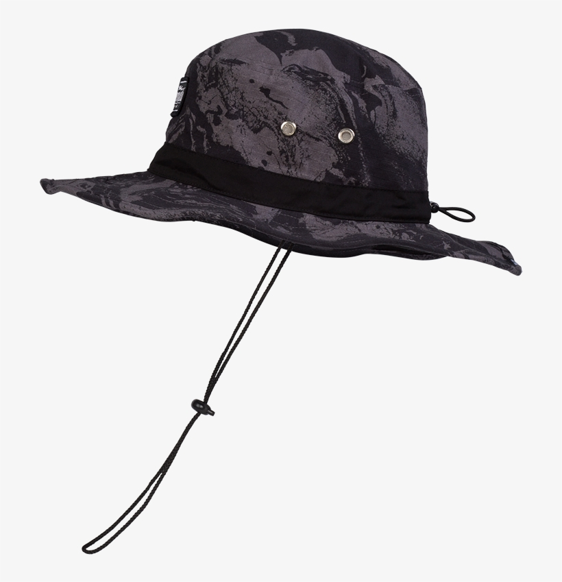 Choose Color - Black Boonie Hat - Free Transparent PNG Download - PNGkey 9e80a5de436