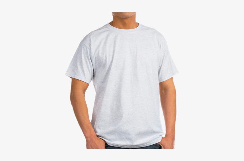 Custom Green Four Leaf Clover T Shirt By Irishstpatricksdaygifts - Love My Service Dog Light T-shirt, transparent png #1533568