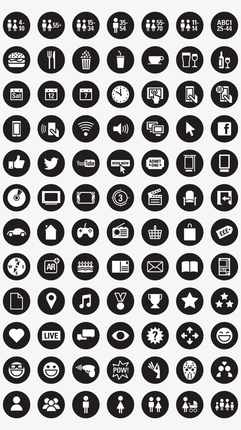 Dcm Icons Characters Cv Icons Transparent Free