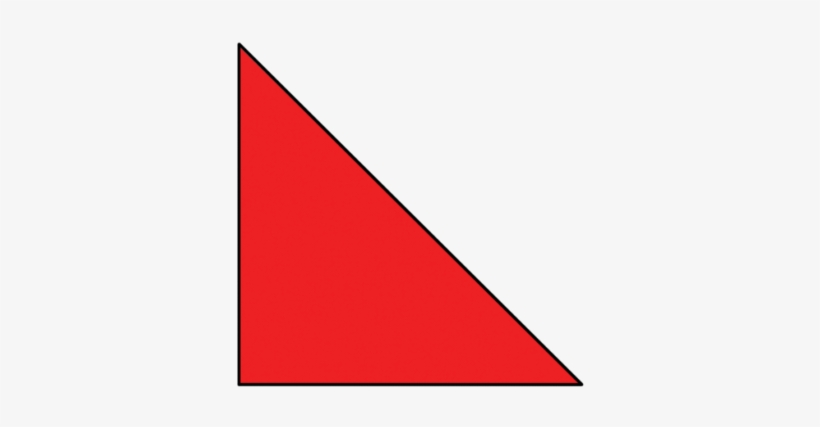 Right Angled Triangle Clip Art, transparent png #1535346