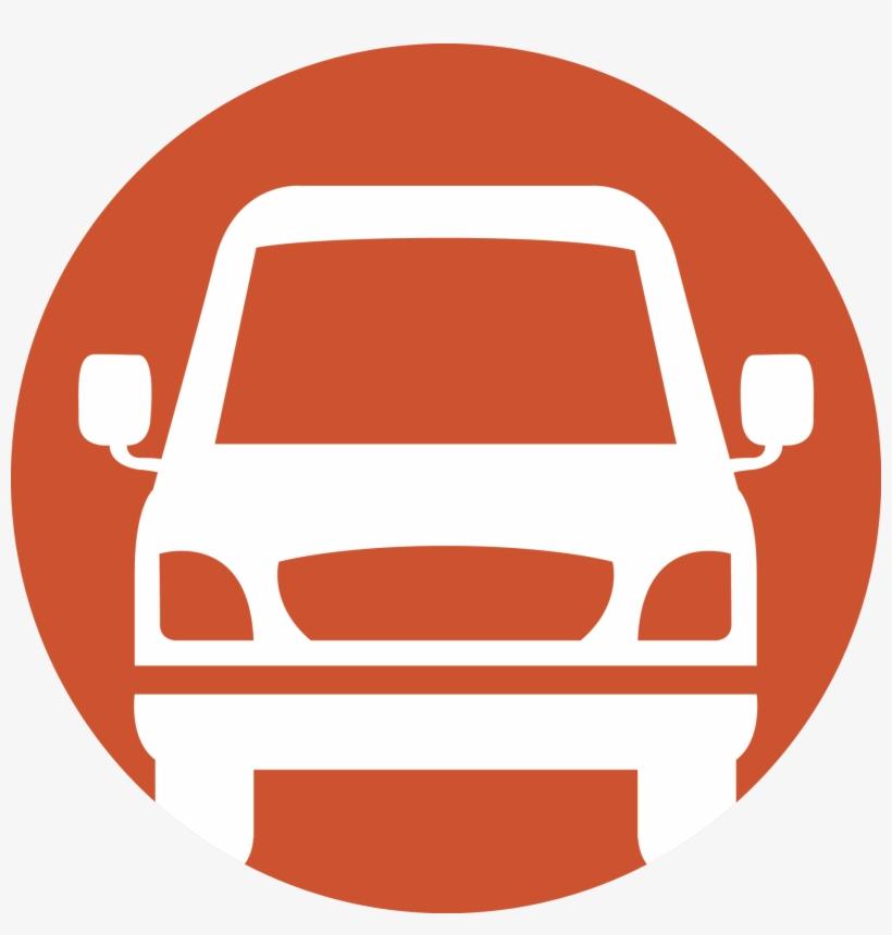 Pts Carpool Icon Rental Car Png Free Transparent Png Download