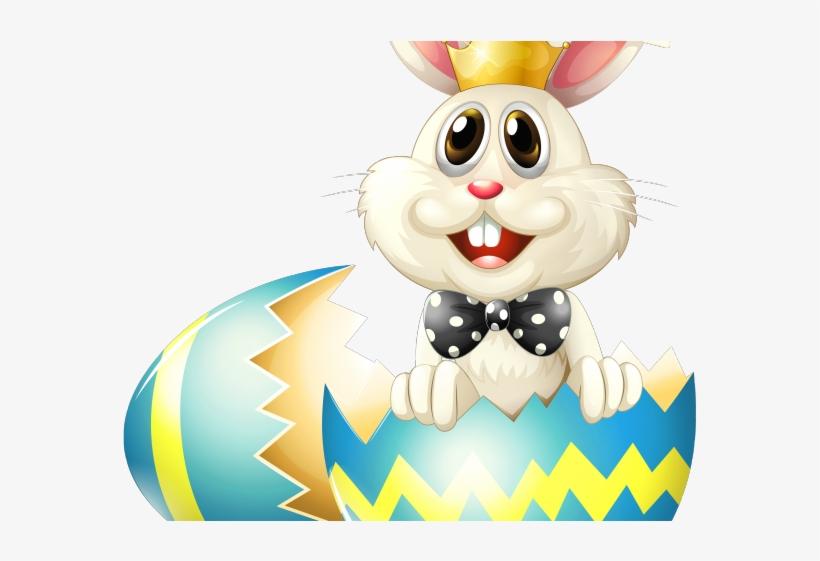 Easter Basket Bunny Png Transparent Images - Easter Egg Hunt Winner, transparent png #1537210