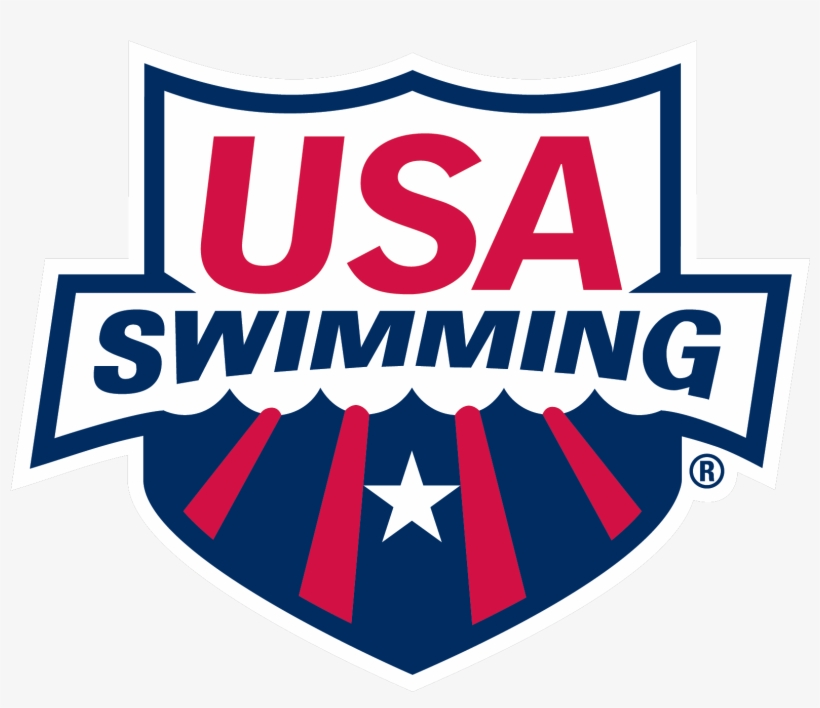 Qualify Your Facility With Swim Today - Usa Swimming Logo, transparent png #1537607