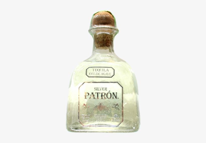 Patron Png - Grado Alcohol Del Tequila Patron, transparent png #1538849