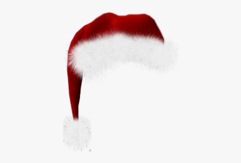 00f9fcc052deb Christmas Santa Claus Hat Large Transparent Png - Santa Hat - Free ...