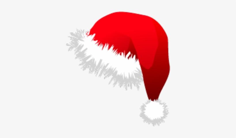 Santa Claus Hat Psd - Christmas Hat Clipart - Free ...