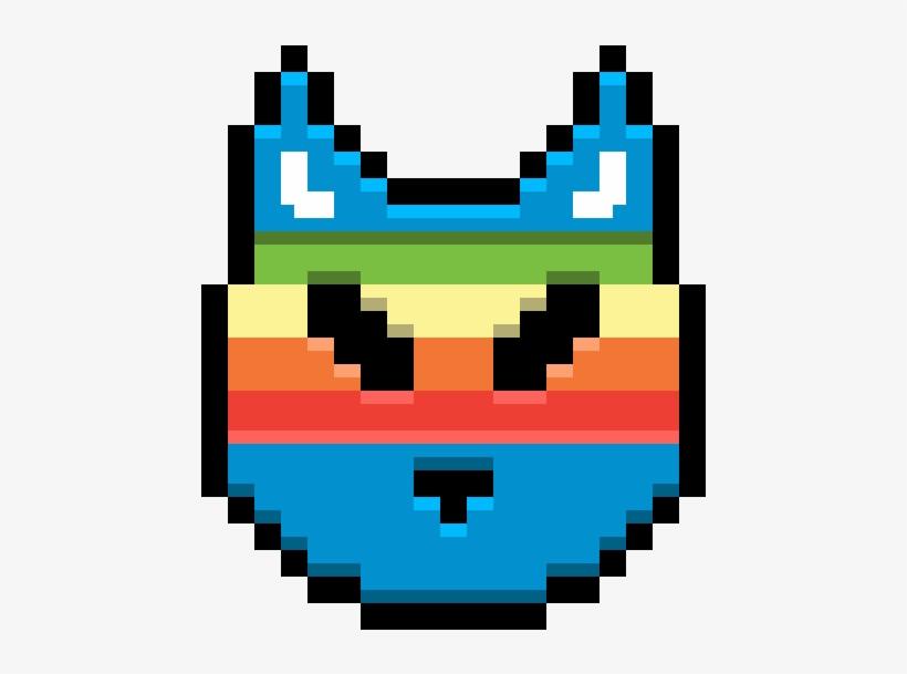 Random Image From User Pixel Art Minecraft Nourriture