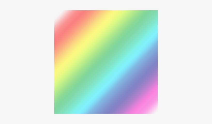 Rainbows Bright Beautiful Pinterest - Rainbow Webcam Overlay, transparent png #1546111