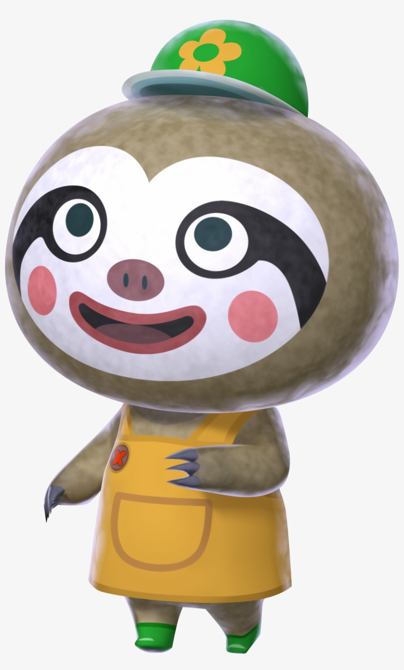 New Leaf Images Leif Hd Wallpaper And Background Photos - Animal Crossing Leaf Character, transparent png #1547714