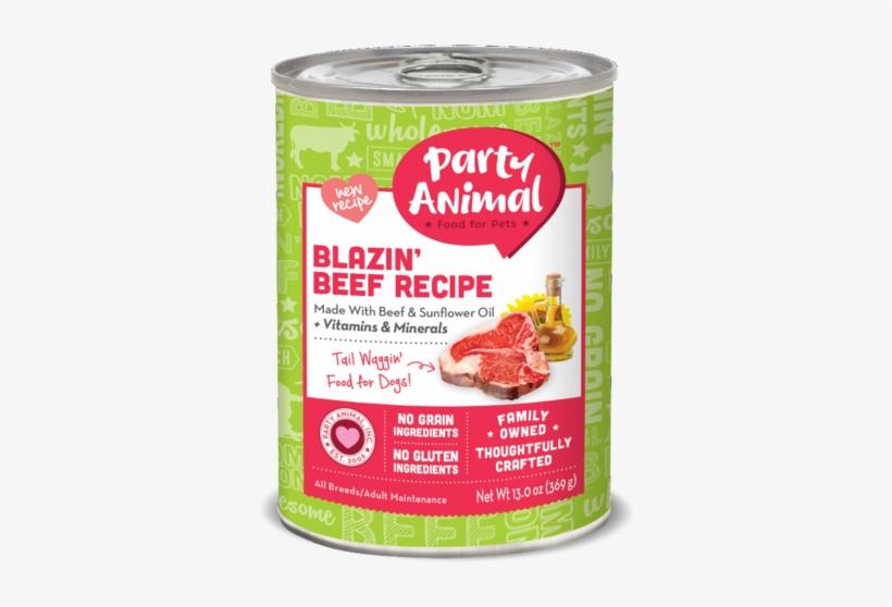 Blazin' Beef Recipe - Merrick Limited Ingredient Diet Real Duck Cat- 24/5, transparent png #1547750