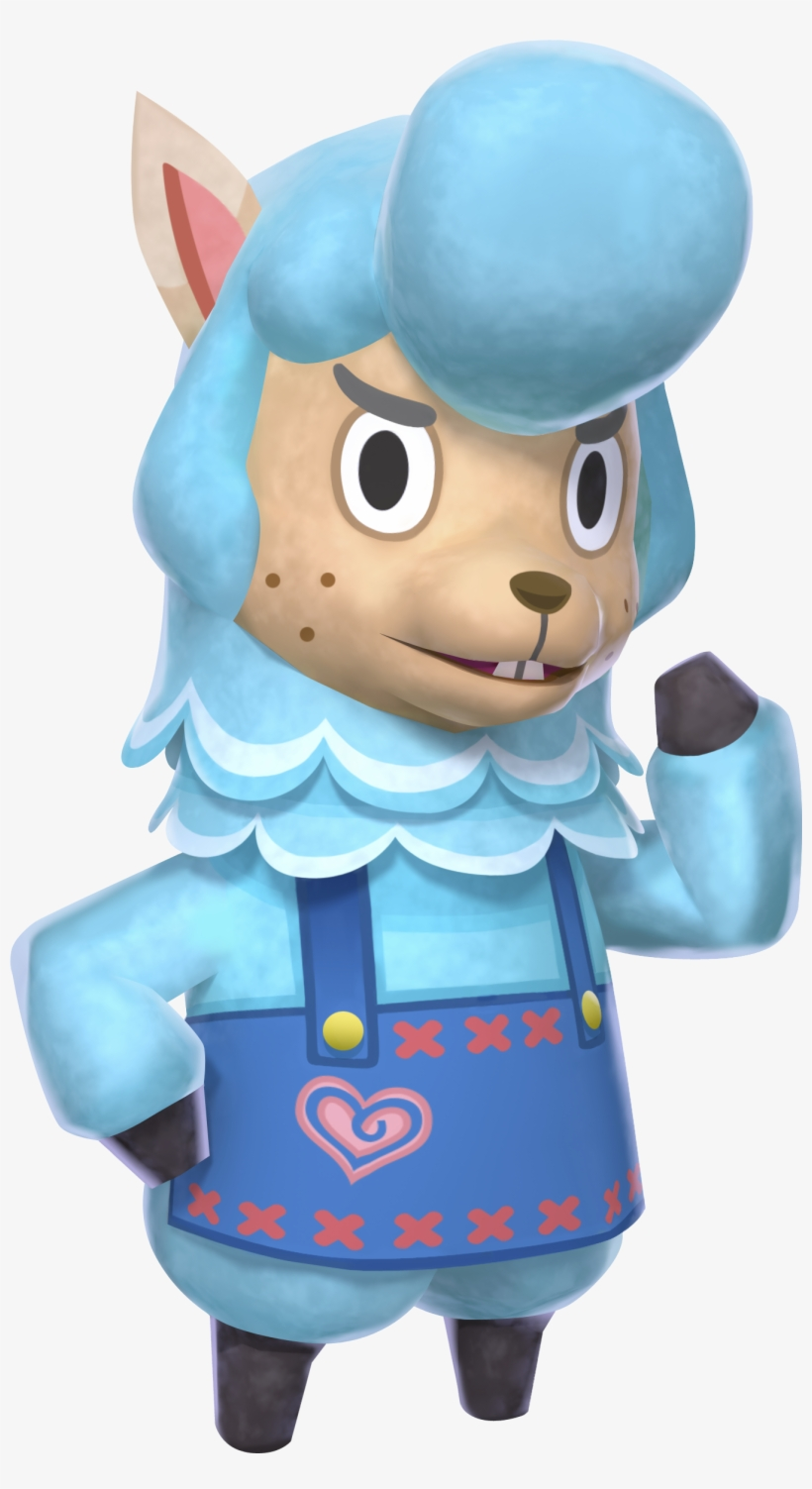 Here's Another Link - Animal Crossing New Leaf Björn, transparent png #1547769