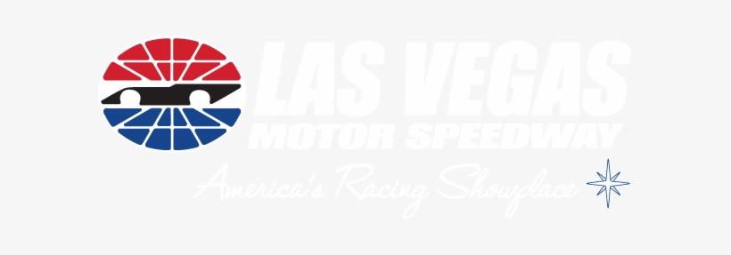 Las Vegas Motor Speedway - Las Vegas Speedway Logo, transparent png #1548739