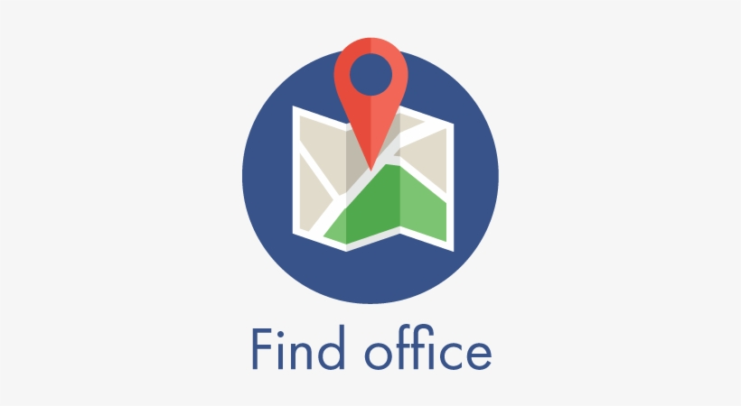 Location Finder - - Location, transparent png #1555024