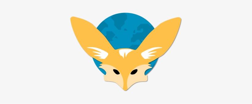 Fennec - Fennec Fox, transparent png #1555076