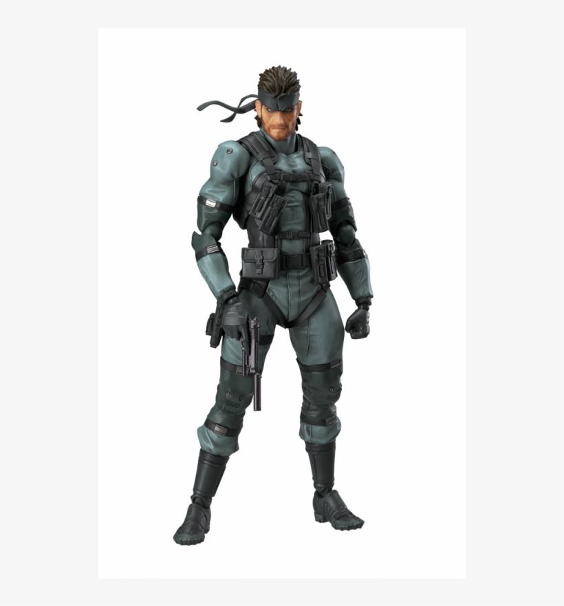 Metal Gear Solid Solid Snake, transparent png #1557722