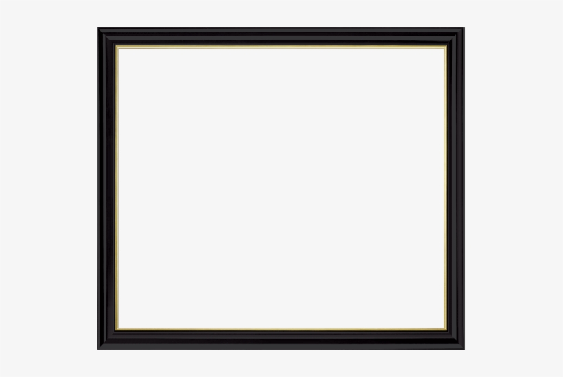Custom Diploma Frames & Certificate Frames - Picture Frame, transparent png #1559712