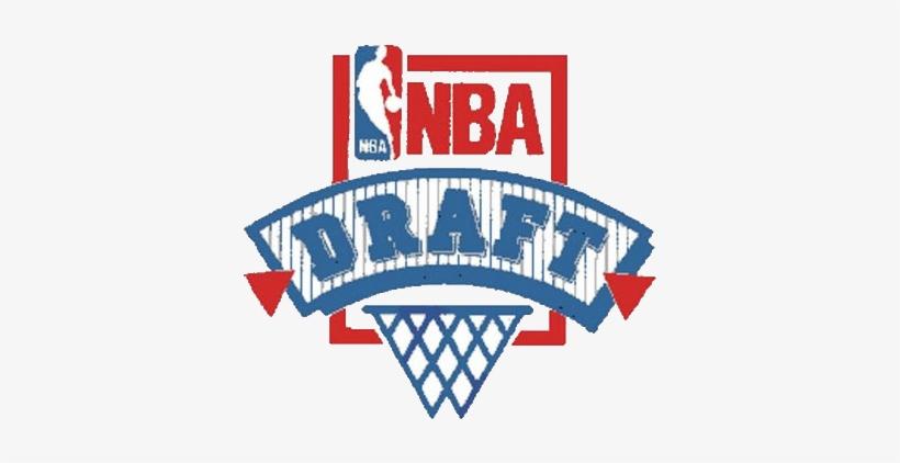 Nba Draft 2018 Logo, transparent png #1562742