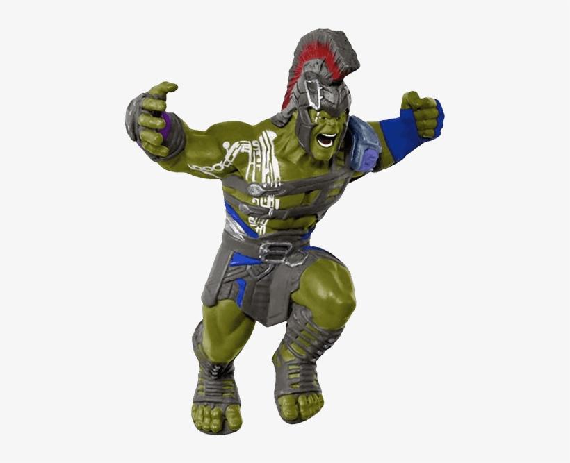 Marvel Thor Ragnarok Gladiator Hulk Hallmark Hulk