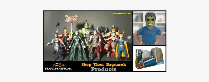 Shop Thor Ragnarok Products Marvel Hulk Out Mask Free