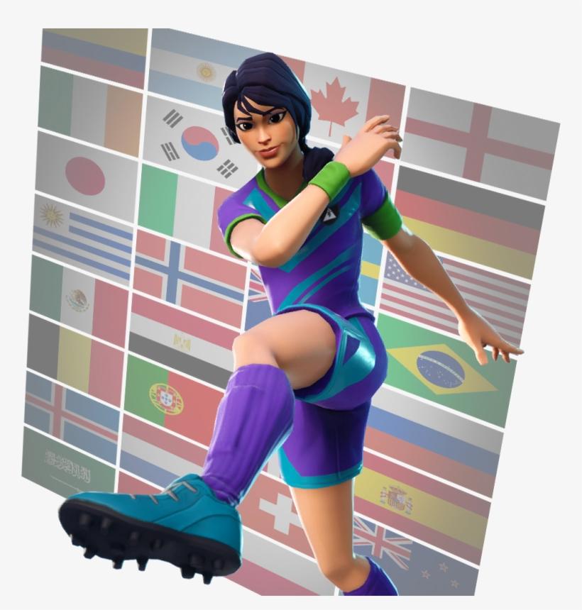 Png Images Girl Soccer Skins Fortnite Free Transparent Png - png images girl soccer skins fortnite transparent png 1564457