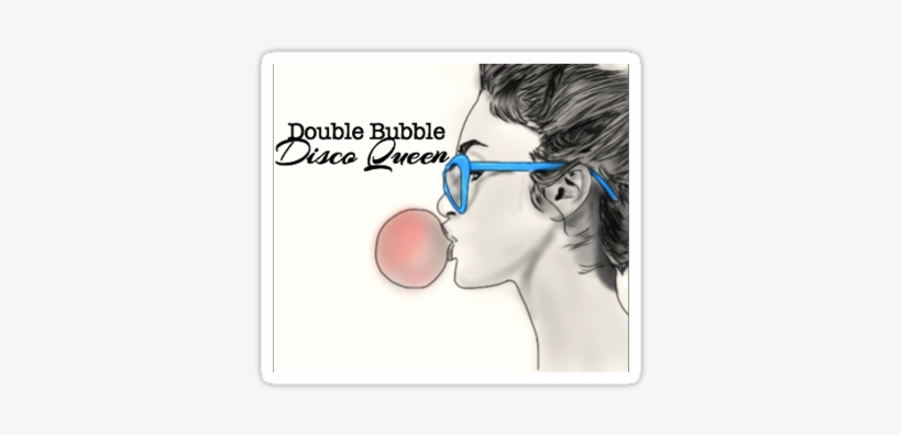 """Lyrics """"double Bubble, Disco Queen"""" Off Panic At The - Panic! At The Disco, transparent png #1565730"""