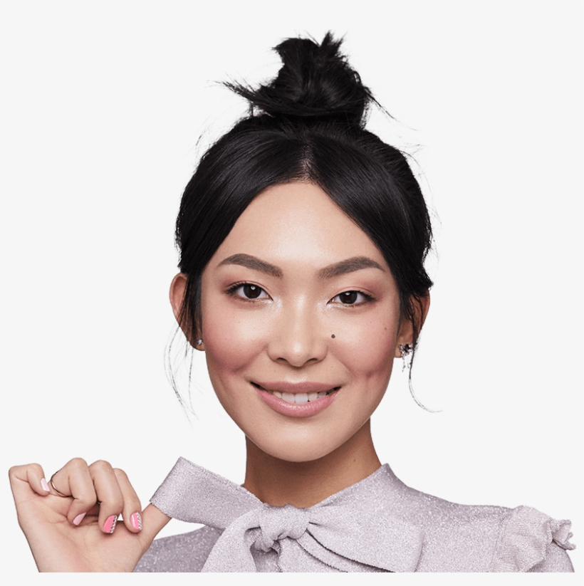 How To Apply Triple Decker Decadence Holiday Full-face - Benefit Cosmetics Sweeten Up Buttercup Holiday Bag, transparent png #1565928