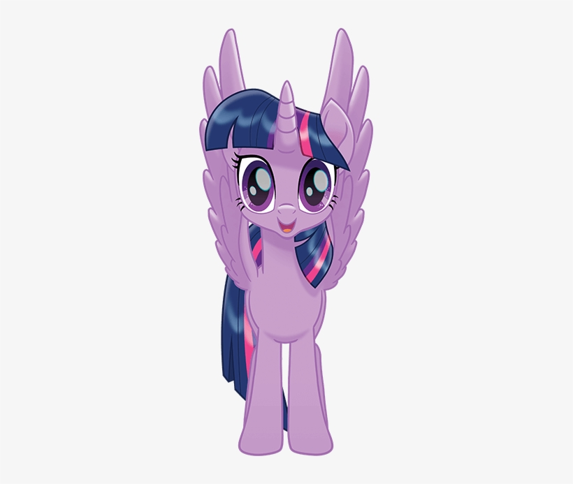 Wallpaper Twilight Sparkle Aesthetic Pretty Pictures
