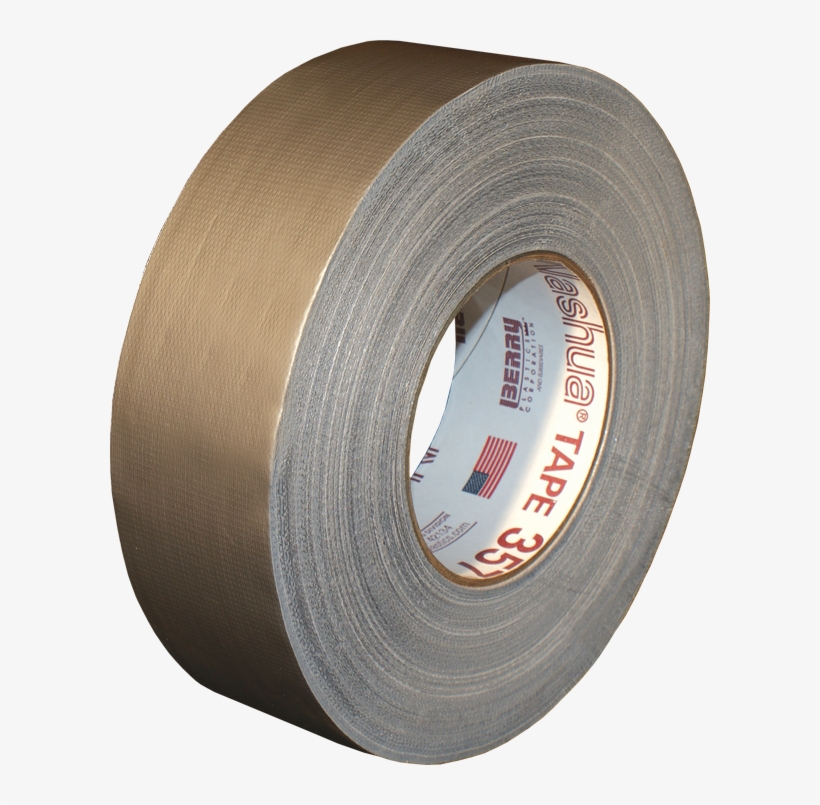 357 13 Mil Premium Grade Duct Tape - Duct Tape Brand Nashua Supplier Malaysia, transparent png #1568699