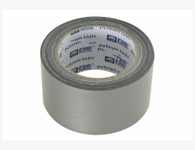 Cheap Silver Duct Tape Or Duck Tape - Duct Tape, transparent png #1568923