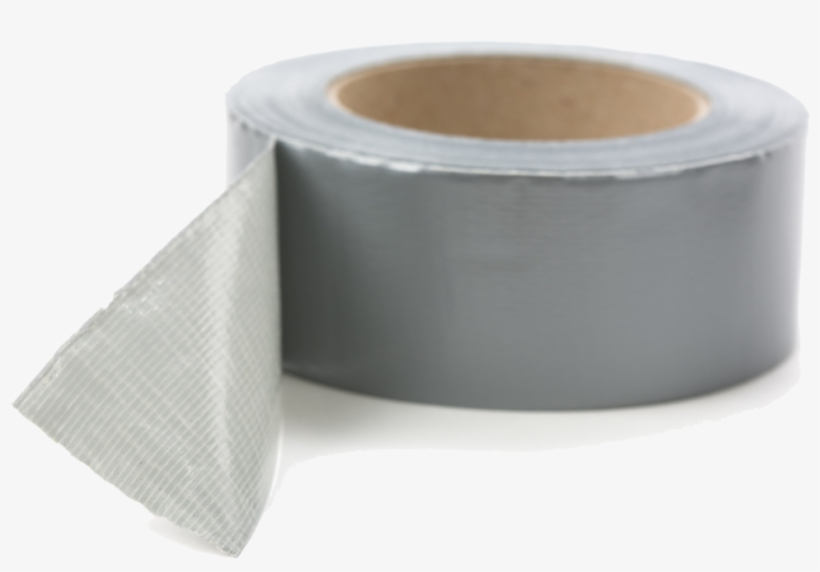Duct Tape Wallets - Duct Tape Roll Png, transparent png #1569198