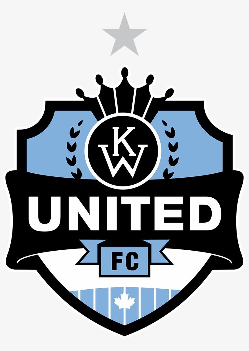 K-w United Fc Logo - K-w United Fc, transparent png #1569319