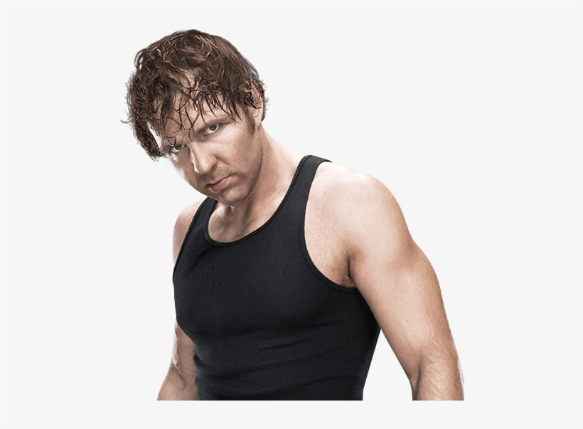 Dean Ambrose Side View Close Up - Dean Ambrose Png Transparent, transparent png #1571125