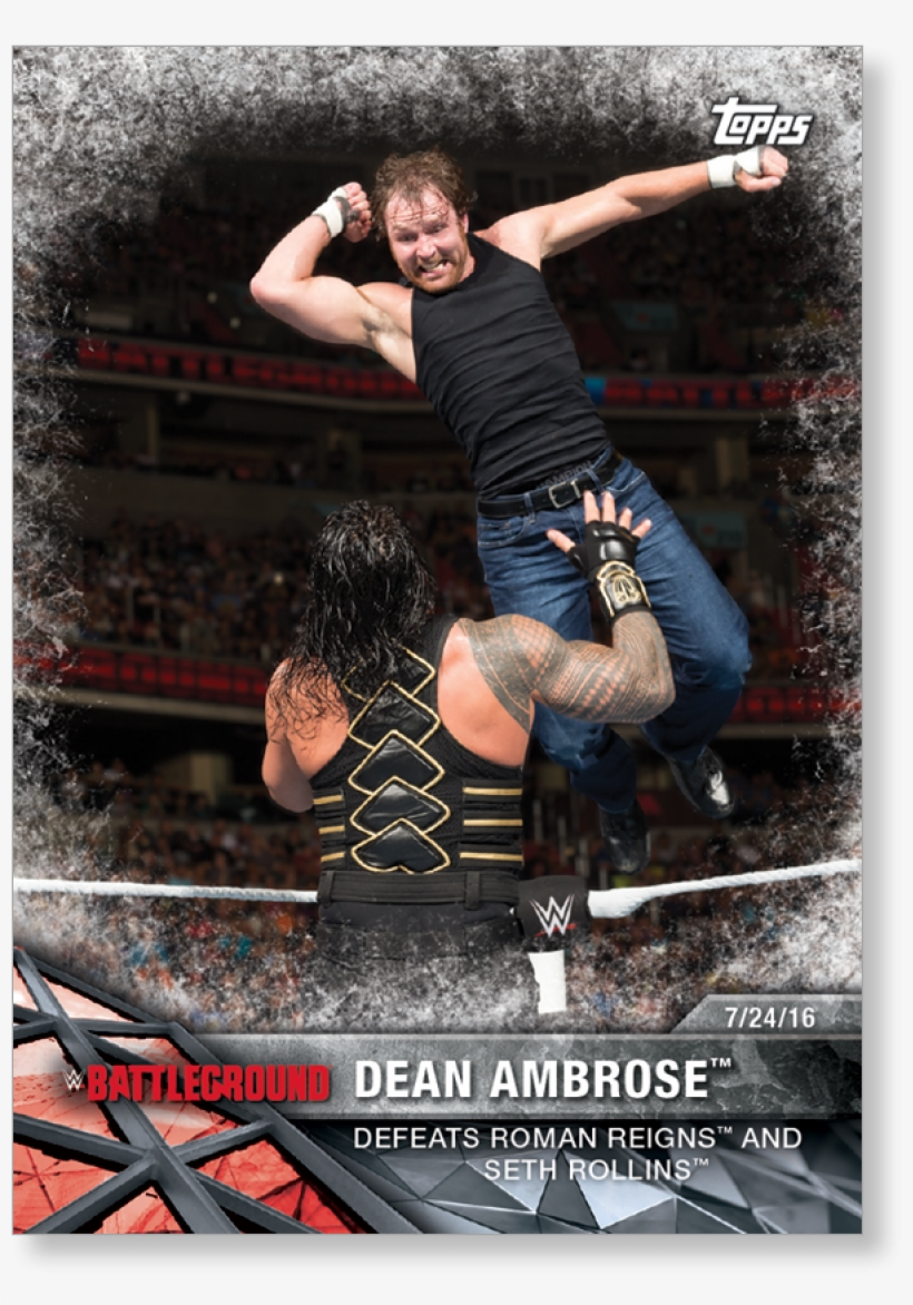 Charlotte Wwe Topps Now, transparent png #1571638