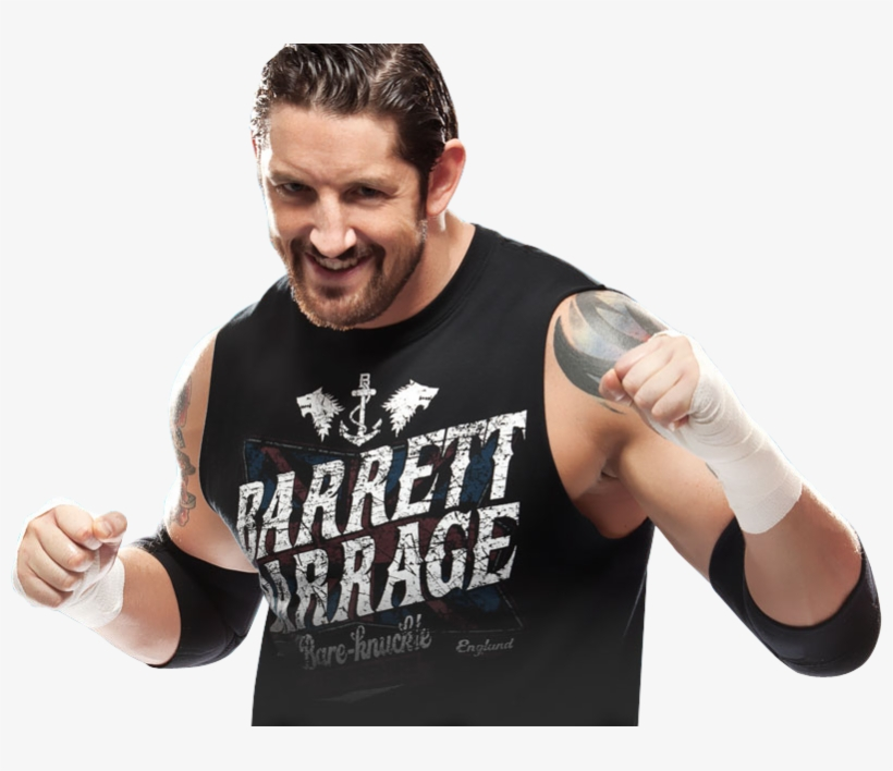 The Shield Shield Against Injustice - Wwe Wade Barrett Logo, transparent png #1571957